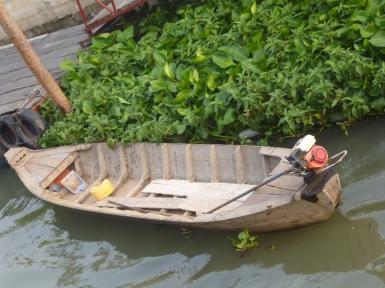 mekongboot