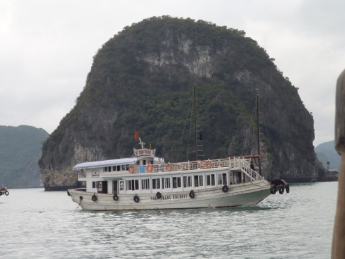 halongschiff